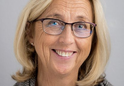 Ragnhild Dahle Hetland