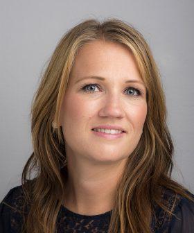 profilbilde av Anne Karine Fuglerud Hansen