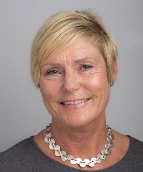 profilbilde av Mette Sørum Nilsen