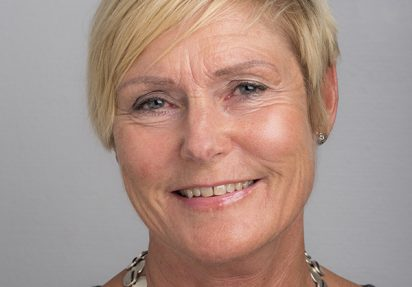 Mette Sørum Nilsen