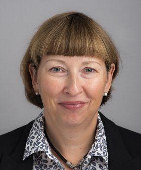 profilbilde av Anne Christine Woldseth Maurnes