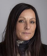 profilbilde av Monica Jersing
